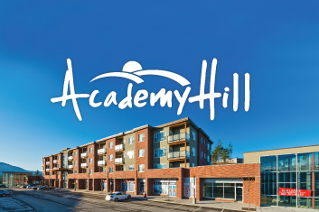 Riot Marketing - Academy Hill