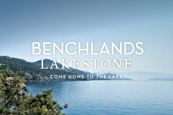 Riot Marketing - Benchlands at Lakestone