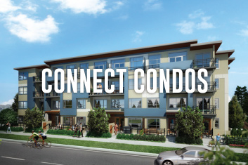 Riot Marketing - Connect Condos