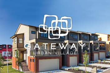 Riot Marketing - Gateway Urban Village