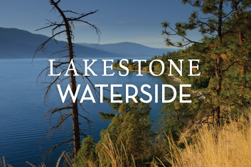 Riot Marketing - Lakestone Waterside