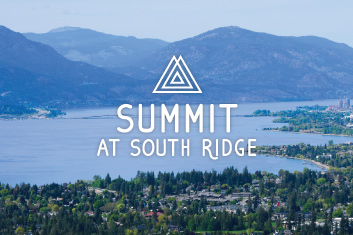 Summit at South Ridge by Dilworth Homes