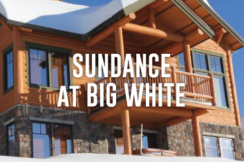 Riot Marketing - Sundance at Big White