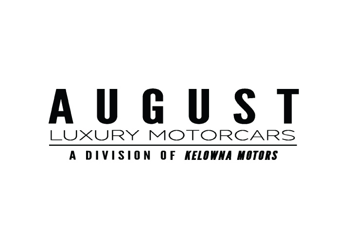 August Luxury Motorcars Logo