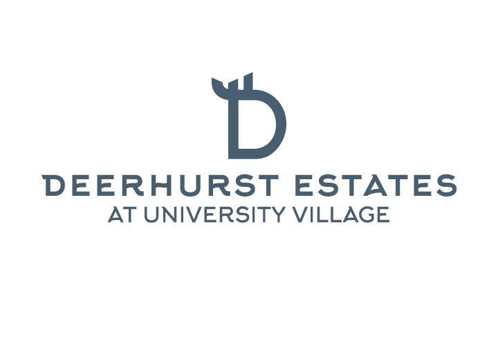 Deerhurst Estates Logo