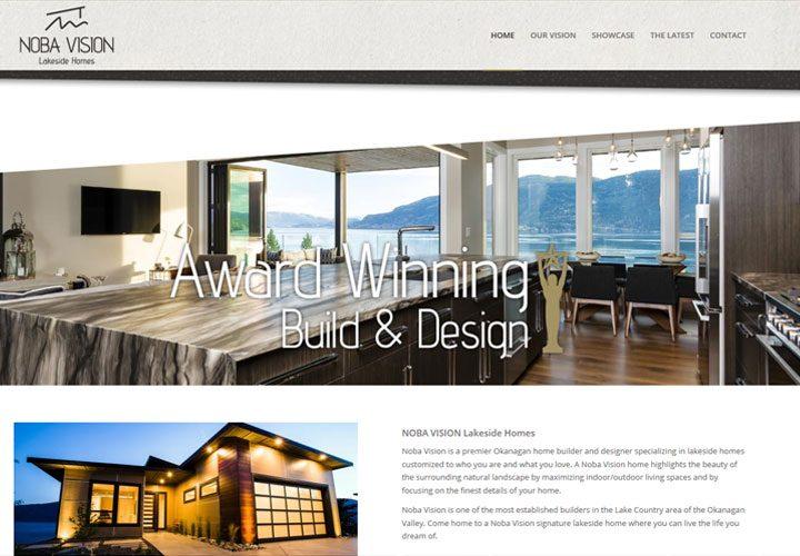 Noba Website