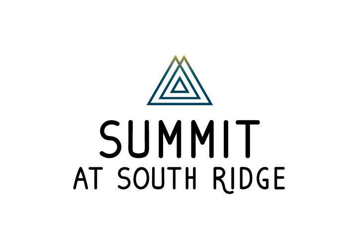 Summit At South Ridge Logo